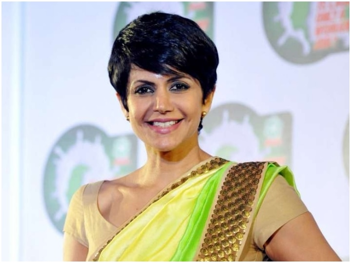Mandira Bedi Welcomes Baby Girl To Family; Introduces Her On Dusshera