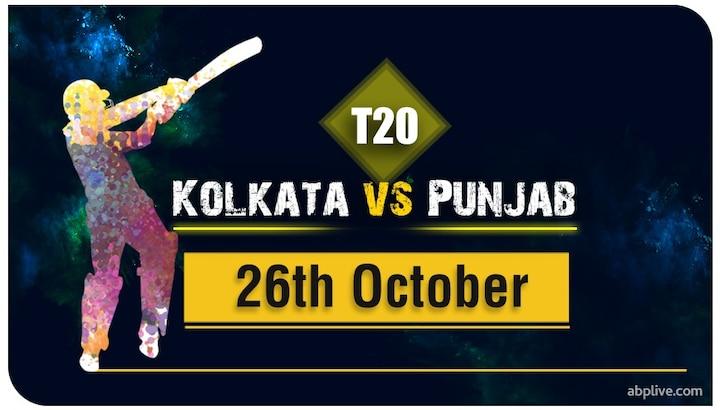IPL 2020, KKR vs KXIP Match Report: Mandeep-Gayle Rock Solid Partnership Help Punjab Thump Kolkata Knight Riders By 8 Wickets