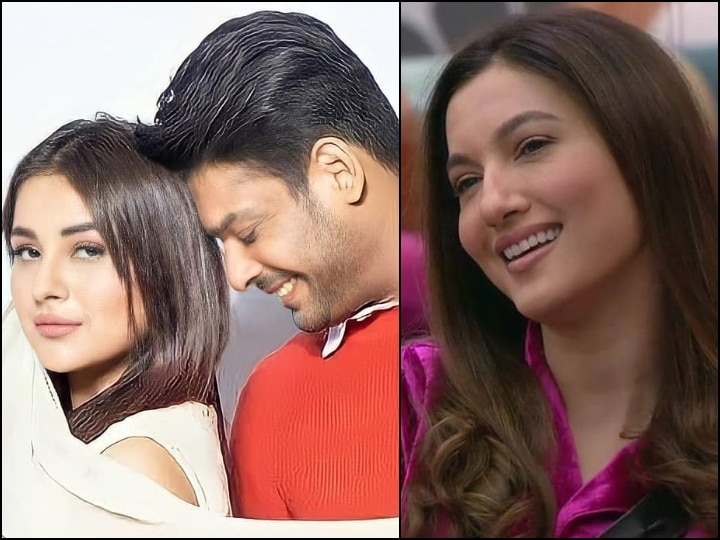 'Bigg Boss 14': Gauahar Khan Comments On #SidNaaz Trend, Says 'They Look Cute Together'