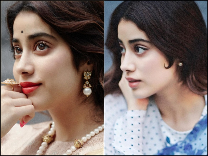 Janhvi Kapoor revealed the 'scary' experience of her last date in LA