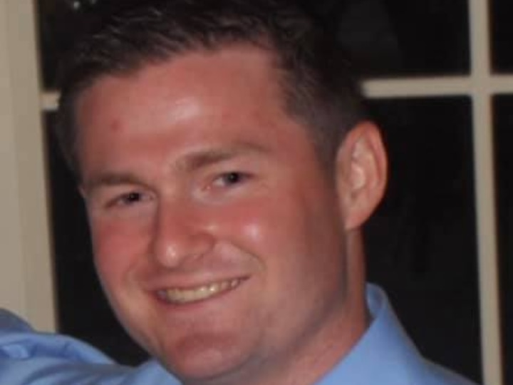 Ice Bucket Challenge Activist Patrick Quinn Suffering From ALS Neurological Disease Passes Away Aged 37