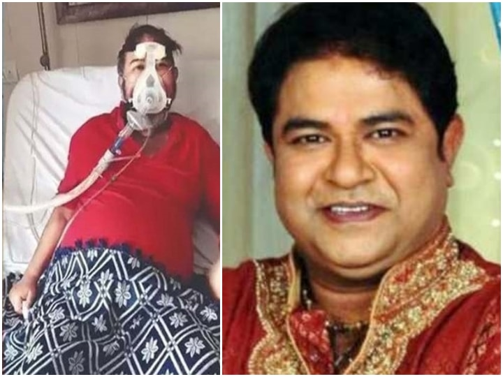 Rip Sasural Simar Ka Actor Ashiesh Roy Dies Due To Kidney Failure