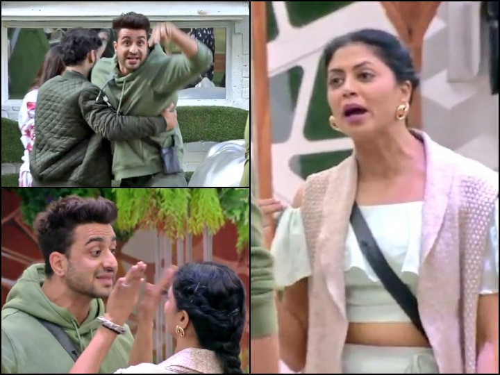 Bigg Boss 14: Twitter picks sides as Aly Goni, Kavita Kaushik lock horns, lauds Jasmin's support to him