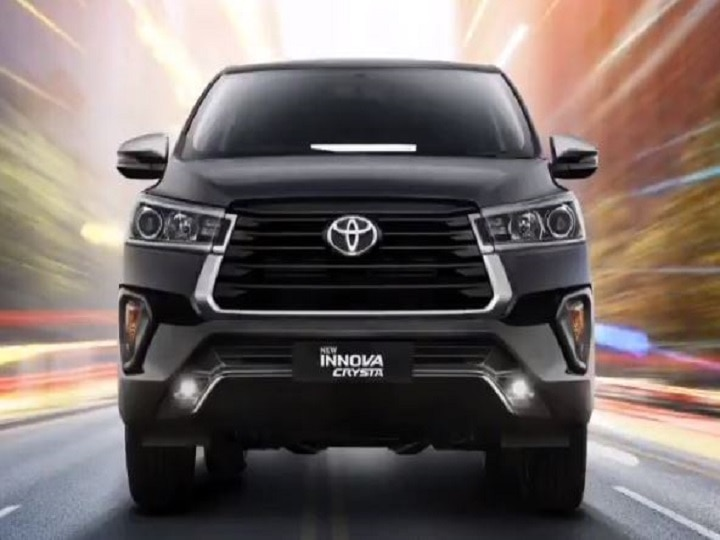 Toyota Launches New Innova Crysta Facelift; Check Price, Features & Other Details