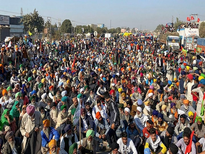 'Dilli Chalo' Protest: Haryana Khaps Extend Support To Protesting Farmers, To March Towards Delhi Tomorrow