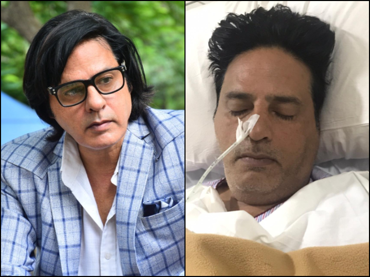 Aashiqui' Actor Rahul Roy Suffers Brain Stroke, Hospitalised; Tests  Negative For COVID-19