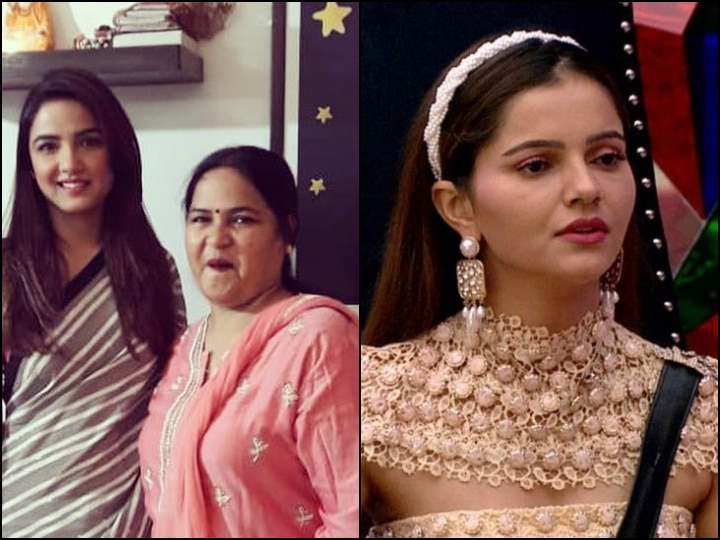 Bigg Boss 14: Jasmin Bhasin's Mother REACTS To Her Fight With Rubina Dilaik, Says 'Things Will Be…'