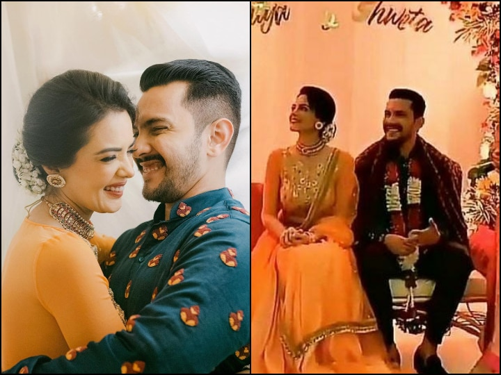 Aditya Narayan All Set To Get Married, Here Are PICS From Pre-Wedding Festivities