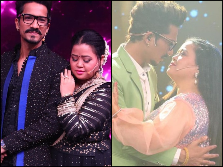 Kapil Sharma Wishes Bharti Singh & Haarsh Limbachiyaa On Their Wedding Anniversary With Sweet Post
