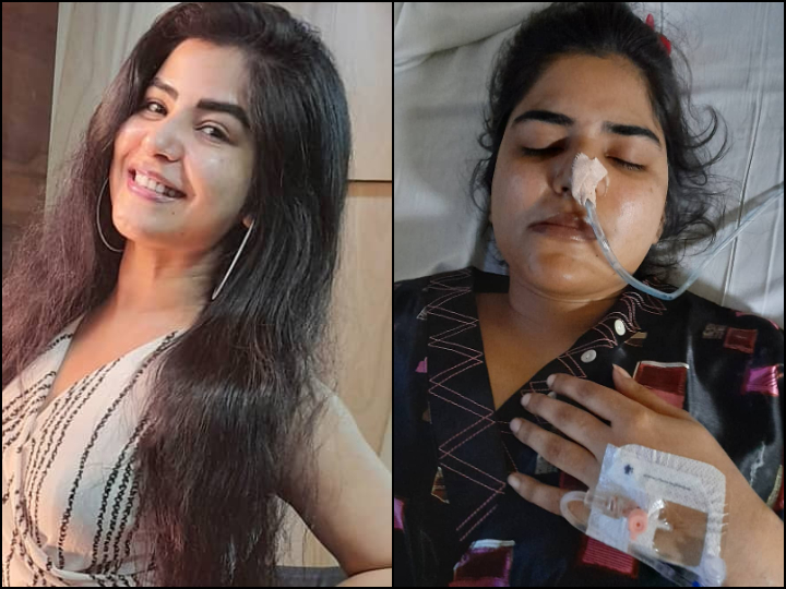 Actress Shikha Malhotra Suffers Paralysis After Stroke, Admitted To Cooper  Hospital In Mumbai
