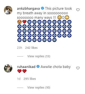 Yeh Hai Mohabbatein Actor Karan Patel's Daughter's PICS Will Warm Your Hearts; Divyanka Tripathi Calls Her 'Sab Se Pyaari