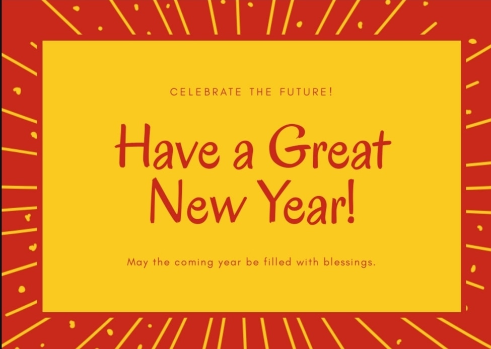 New Year 2021 Greetings: Check Quotes, Messages, SMS, Greetings For Whatsapp, Facebook, Twitter