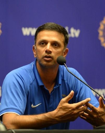 राहुल द्रविड़ होंगे श्रीलंका दौरे पर भारतीय टीम के कोच- सौरव गांगुली