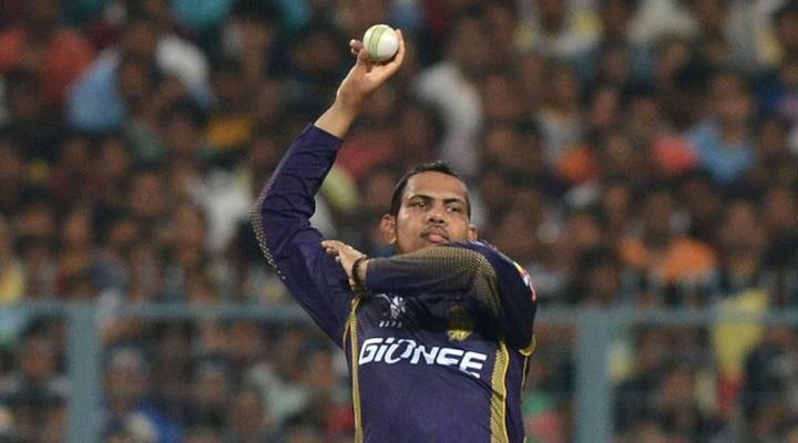 बैंगलोर के बल्लेबाजों पर कहर बनकर टूटे सुनील नरेन, 138 रन ही बना सकी आरसीबी