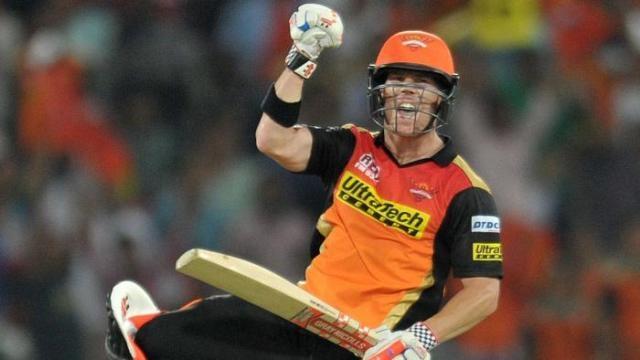 डेविड वार्नर बनेंगे सनराइजर्स हैदराबाद की प्लेइंग 11 का हिस्सा, नटराजन भी खेलेंगे