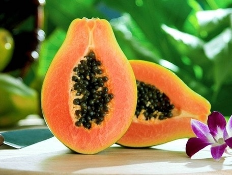 Skin Care How to Make Papaya Facial at Home