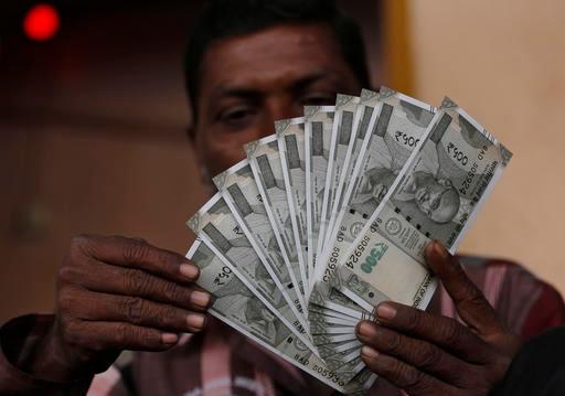IMF का अनुमान,  इस साल 9.5 फीसदी की दर से बढ़ेगी भारतीय अर्थव्यवस्था