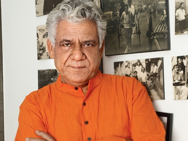 Om Puri wife nandita and son launches youtube channel on late actors birth anniversary