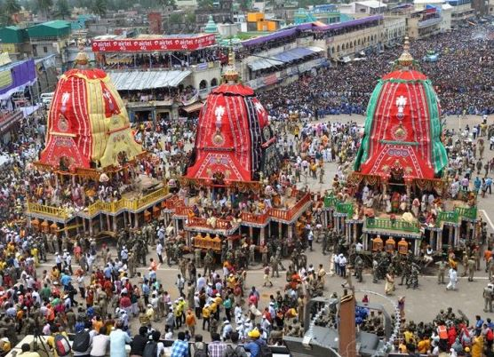 Puri Rath Yatra: Odisha government launches covid-19 investigation of 1,500 people