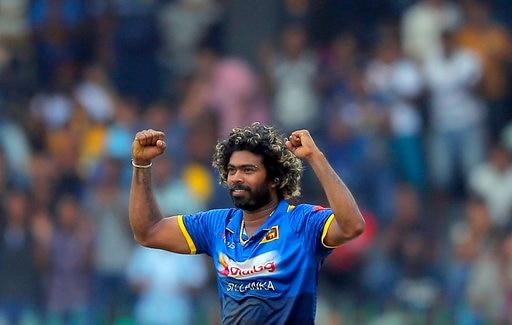 श्रीलंका के दिग्गज गेंदबाज लसिथ मलिंगा ने क्रिकेट के सभी प्रारूपों से लिया संन्यास
