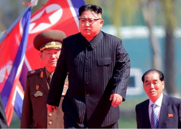 किम जोंग उन ने अमेरिका पर साधा निशाना, Korean Peninsula में तनाव के लिए ठहराया जिम्मेदार