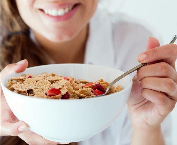 Covid-19: Eat healthy breakfast