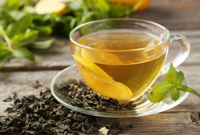 Replace Your Tea with These Refreshing Drinks, Loss Weight, Boost Immunity