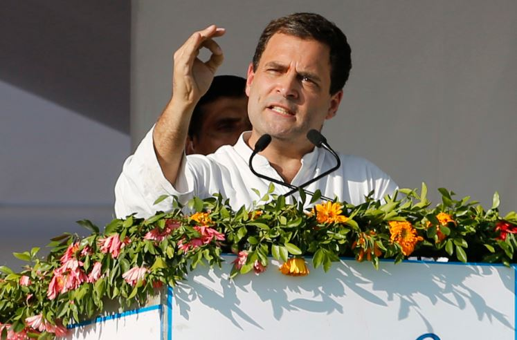 'Poorly Designed, Incompetently Executed:' Rahul Gandhi Days After Chhattisgarh Anti-Naxal Operation