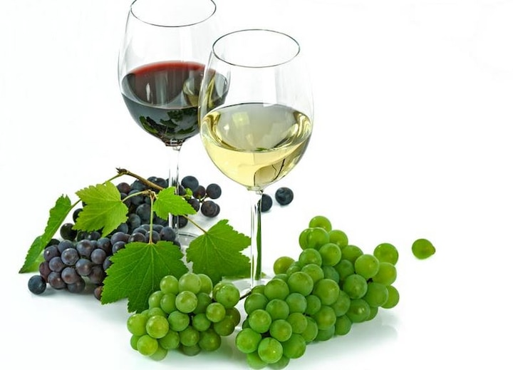 Benefits of Grape Juice for skin