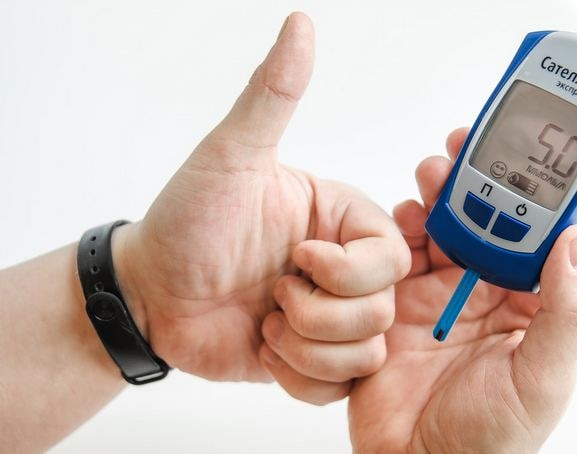 Nutrela Diabetic Care is a completely natural supplement, keep your blood sugar and weight under control