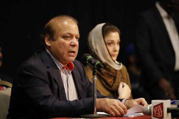 Police arrests Safdar Awan, husband of Pakistan Muslim League leader Maryam Nawaz Sharif