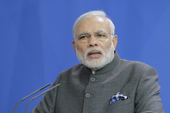 PM Modi Meets Australian PM's Special Trade Envoy, Discusses Economic Challenges Post Covid