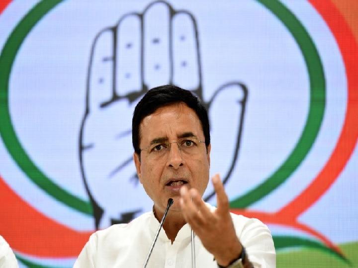 Bihar Elections, Congress Leader Surjewala claim Mahagathbandhan will win 150 seats
