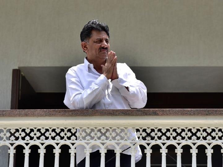 CBI Raids Congress DK Shivakumar Premises In Alleged Corruption Case