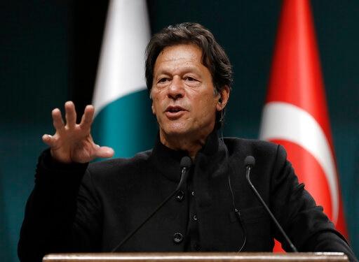 'Never Felt More Insulted As Pakistani..': Imran Khan On Pak Joining US War On Terror