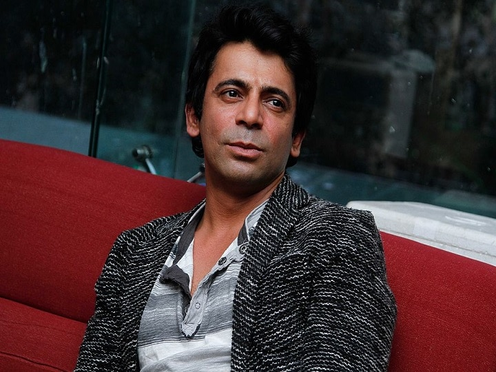 'Gutthi' was Ali Abbas' first choice for web series' Tandav ', Sunil Grover said-' Got first chance to change your image '