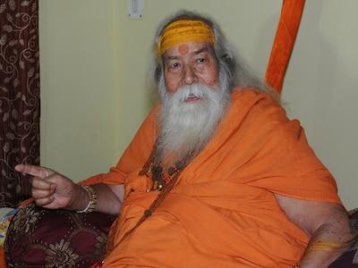 राम मंदिर भूमि पूजन के मुहूर्त को शंकराचार्य स्वरूपानंद सरस्वती ने बताया 'अशुभ घड़ी' पढ़ें क्या कहा?