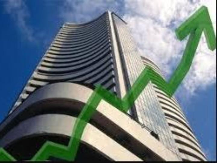 Stock Market Teusday Sensex Surges Six Hundred And Twenty Nine Point Twenty Two