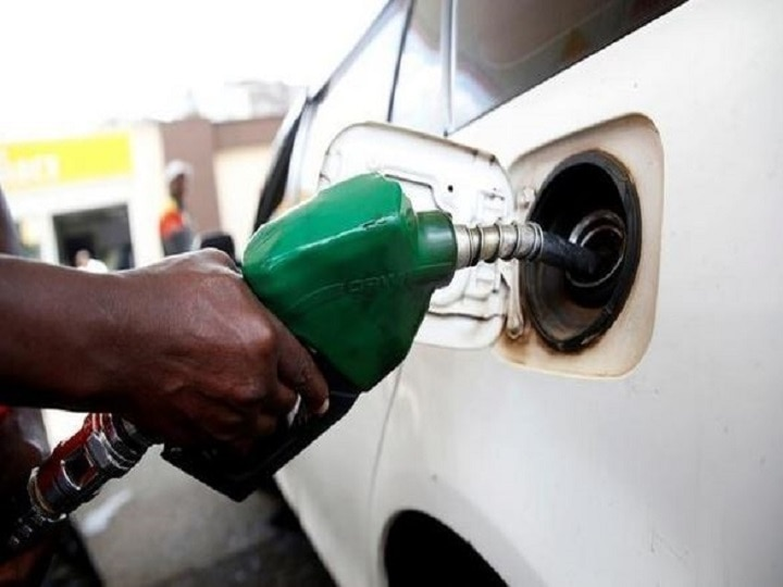 Petrol has become the most expensive in the last two years
