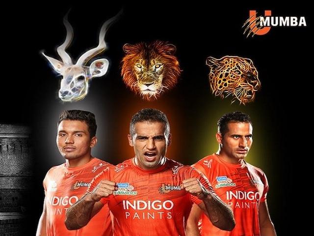 Pro Kabaddi League 2019 U Mumba VS Bengaluru Bulls Match preview