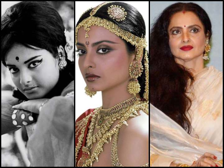 bollywood-rekha-and-mukeshs-love-story-started-in-delhi-it-was-ended-up-in-tears