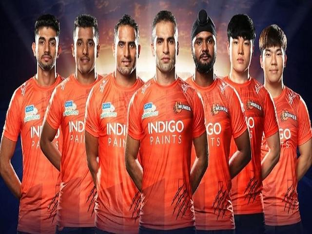 Pro Kabaddi League 2019 Dabang Delhi vs U Mumba match preview