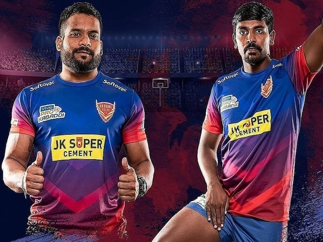 Pro Kabaddi League 2019 semifinal match Bengaluru Bulls vs Dabang Delhi