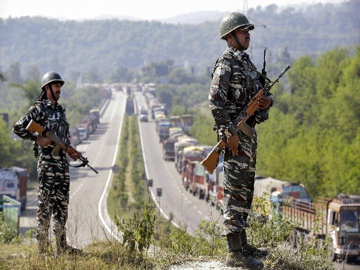 Pakistan backed terrorist organizations working to spread terror under new names in Jammu and Kashmir ann