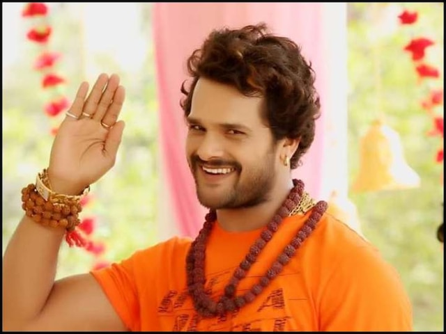 khesari lal yadav film sangharsh make a record bigg boss 13