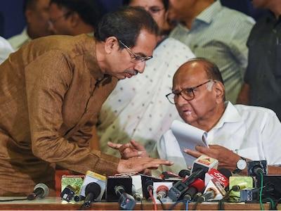 राम मंदिर 'भूमि पूजन' पर NCP की सीएम उद्धव ठाकरे को नसीहत, कहा- सेक्युलर होने के नाते अयोध्या ना जाएं