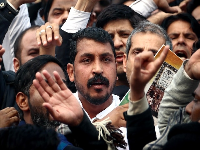 Bhim Army chief Chandrashekhar Azad gets bail in Daryaganj violence Case