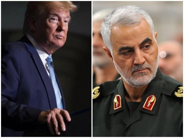 Iran threatens US says we will take Qasim Suleimani assassination revenge