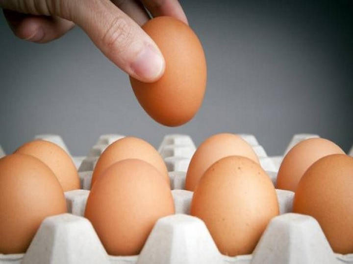 Health Tips egg is used for weight loss and overcome iron deficiency in the body