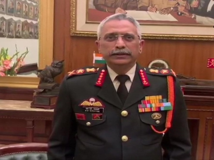 Army Chief General MM Narwane to visit Nepal amidst border dispute will meet with PM Oli ANN